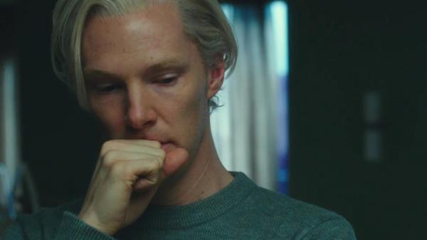 Fifth Estate Orijinal Fragman