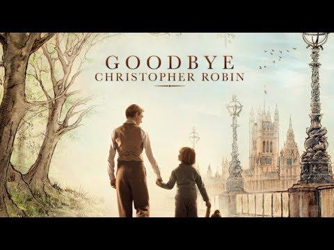 Goodbye Christopher Robin Orijinal Fragman