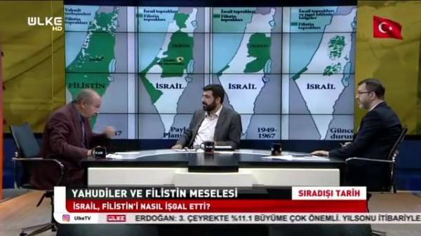 Yıllardır Söylenen Bir Yalan: Filistinliler Topraklarını Yahudilere Sattı izle