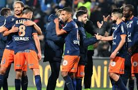 Montpellier 3-0 Paris Saint Germain Maç Özeti