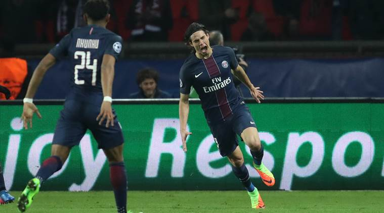 Paris Saint Germain 4-0 Barcelona Maç Özeti
