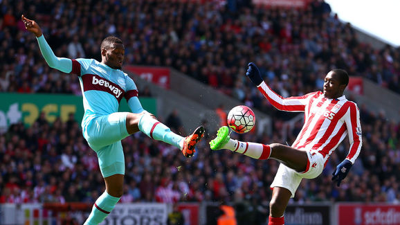 Stoke City 2-1 West Ham United Maç Özeti